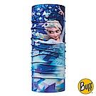 《BUFF》兒童Plus經典頭巾-迪士尼冰雪奇緣-冰雪愛莎 BF118388-707