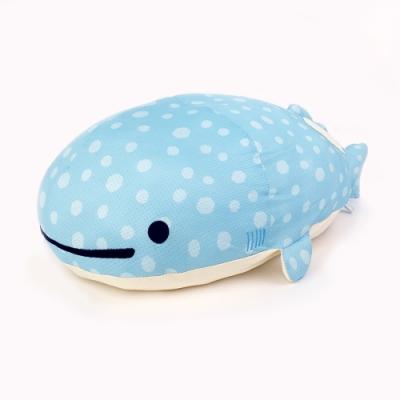 日本進口 日版 鯨鯊先生 絨毛娃娃 55CM