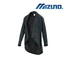 Mizuno 美津濃 女瑜珈罩衫 黑 K2TC920509