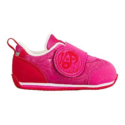 ASICS SPORTS PACK BABY 童鞋1144A001桃紅