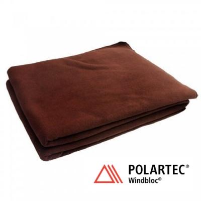 100mountain Polartec Windbloc 防風保暖毛毯 美國原裝布料