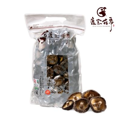 【鹿窯菇事】有機驗證乾冬菇 尺寸2L 300g/袋