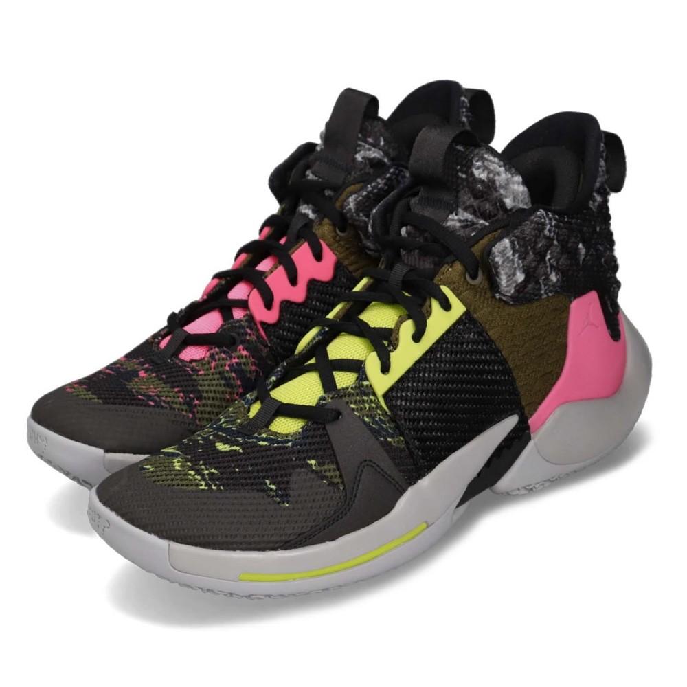 Nike 籃球鞋 Why Not Zer0.2 男鞋 @ Y!購物