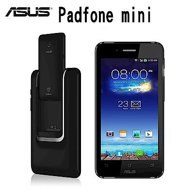 【華碩ASUS】Padfone mini 7吋平板電腦 3G