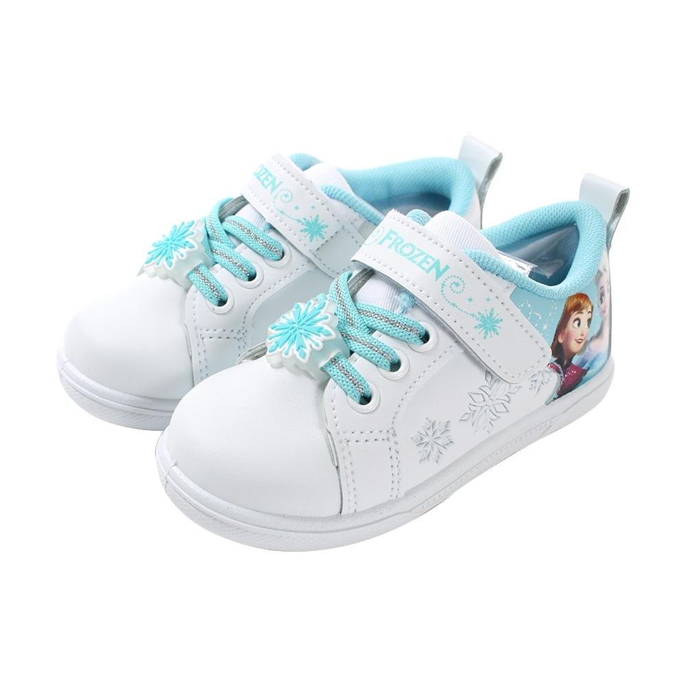 冰雪奇緣授權正版美型運動鞋 sa94206 魔法Baby