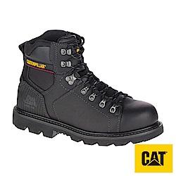 【CAT】ALASKA 2.0 ST 輕量鋼頭鞋-黑(90864)
