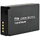 Kamera 鋰電池 for Canon LP-E12 (DB-LPE12) product thumbnail 1