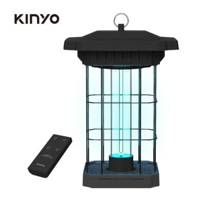 KINYO IPX4防水紫外線殺菌燈殺菌機 KGL200