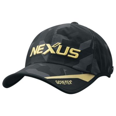 【SHIMANO】NEXUS GORE-TEX釣魚帽EX CA-119T
