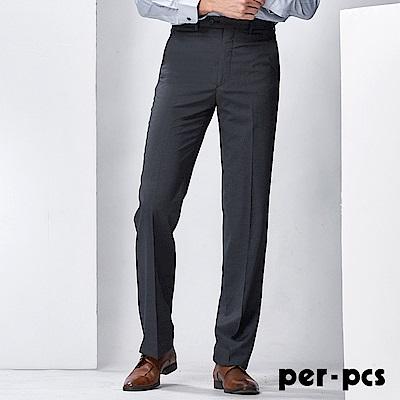 per-pcs  優雅紳士平面西裝褲_816117