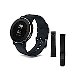 【雙錶帶版】Acer 宏碁 Leap Ware 智慧手錶 (悠遊卡錶帶&鐵錶帶)