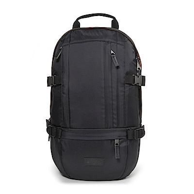 EASTPAK 電腦後背包 Floid系列 Tailored Black