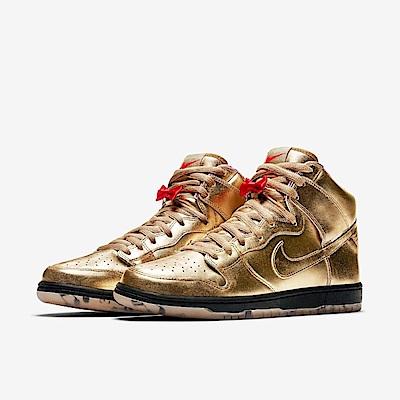 Nike 滑板鞋 SB Dunk High 男鞋