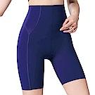 思薇爾 輕塑型系列64-82高腰長筒束褲(風尚藍)