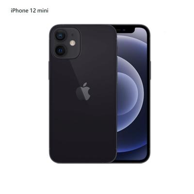 福利品_Apple iPhone 12 mini 64G-5G手機 (七成新C)