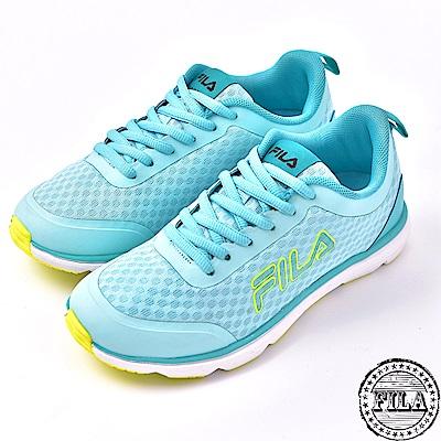 FILA 女款輕量慢跑鞋 5 J319R 336