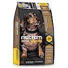 Nutram紐頓 T27 無穀迷你犬火雞配方 6.8KG【2136】