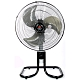 金展輝 18吋 3段速小金剛工業電風扇 A-1802 product thumbnail 1