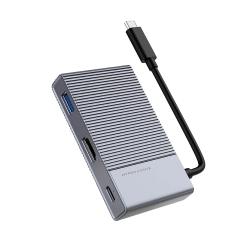 HyperDrive GEN2 6-in-1 USB-C Hub