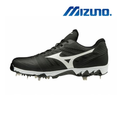 MIZUNO 美津濃 9-SPIKE AMBITION 男棒球釘鞋 11GM205109
