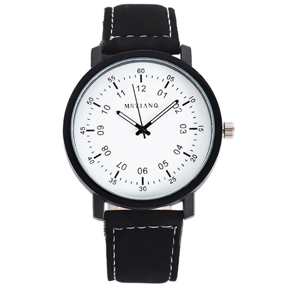 Watch-123 印象之旅-復古文藝學院氣質手錶