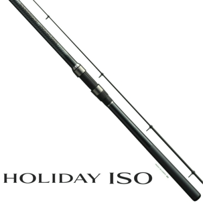【SHIMANO】HOLIDAY ISO 4號 530PTS 磯釣竿 (25173)