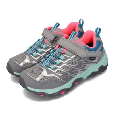 Merrell 戶外鞋 Moab Waterproof 女鞋