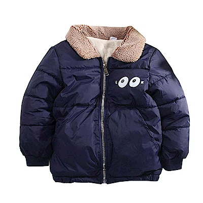 LOOK厚鋪棉夾克外套 k60812 魔法Baby