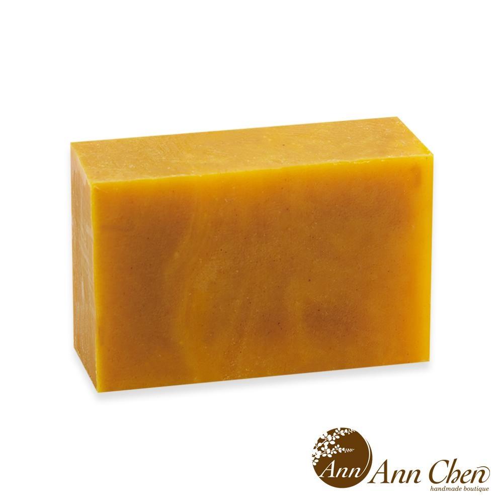 陳怡安手工皂-複方精油手工皂  痘痘黃蓮110g