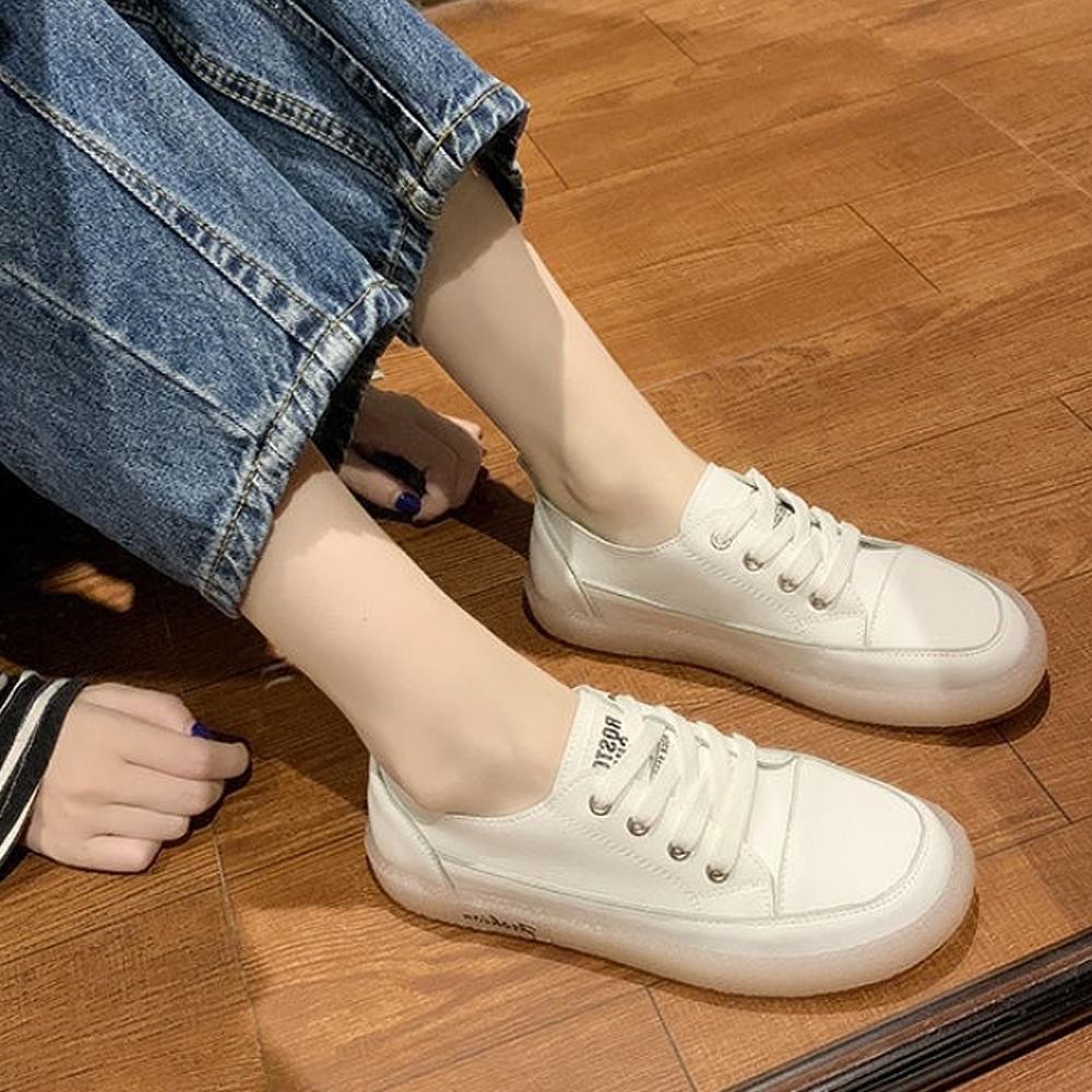 【LN】現貨 韓風淺口牛津柔軟休閒鞋