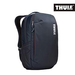 THULE-Subterra Backpack 23L筆電後背包TSLB-315-礦藍