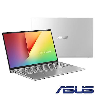 ASUS X512FL 15吋窄邊框筆電(i5-8265U/MX250/1TB/4G/銀