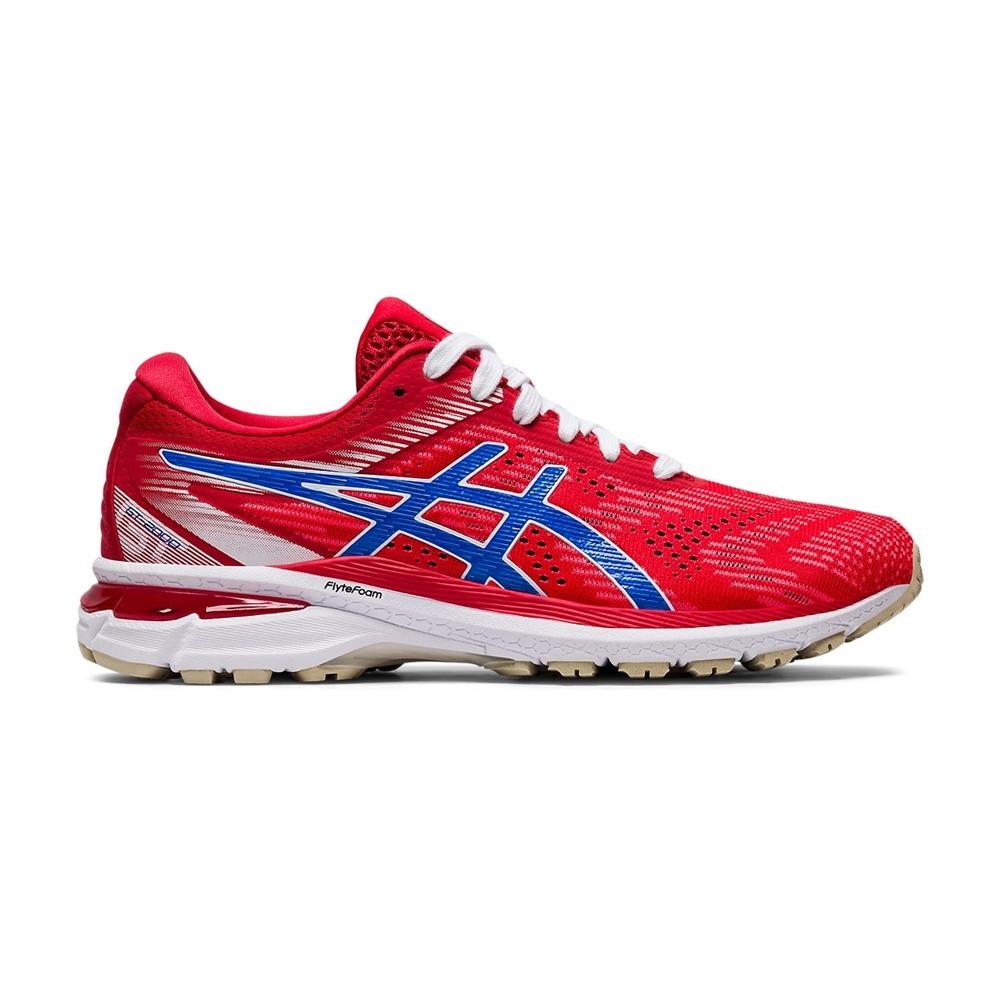 ASICS GT-2000 8 跑鞋 女 1012A656-600