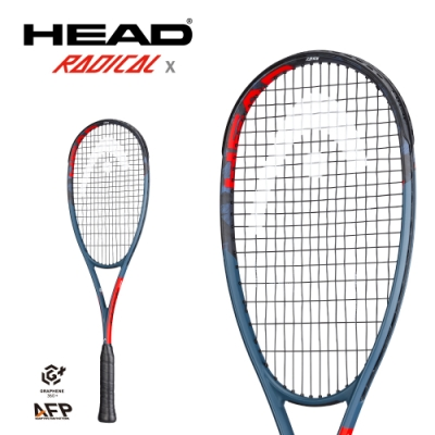【HEAD】GRAPHENE 360+ RADICAL 135 X 璧球拍 高階拍 選手拍 210030