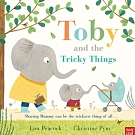 Toby And The Tricky Things 杜比學做大孩子平裝繪本