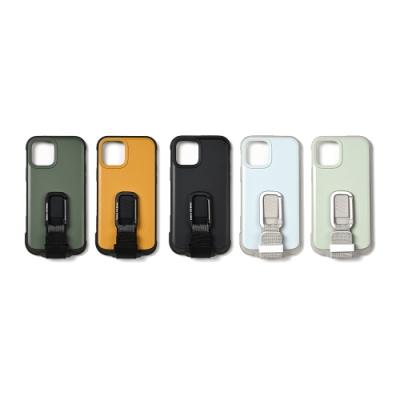 bitplay Wander Case 立扣殼 iPhone 12 Pro Max(6.7吋)換色背蓋軍規防摔手機殼扣環支架