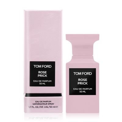 TOM FORD 私人調香系列-禁忌玫瑰香水 ROSE PRICK 50ml EDP-國際航空版