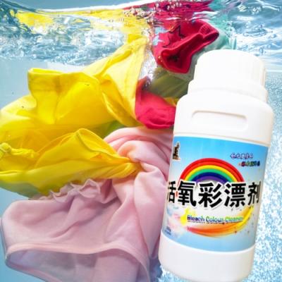 韓國熱銷強效去污增豔洗淨粉(8入組)