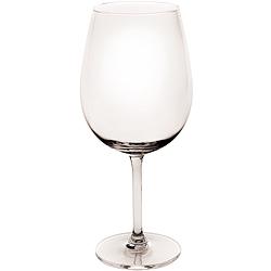 《EXCELSA》晶透紅酒杯(610ml)
