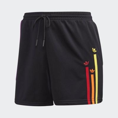 adidas PRIDE 運動短褲 女 GJ6587