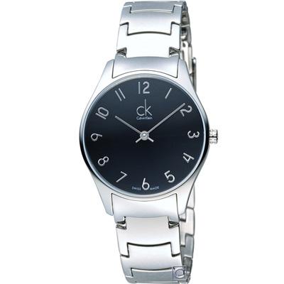 Calvin Klein Classic 簡約經典時尚腕錶(K4D2214X)
