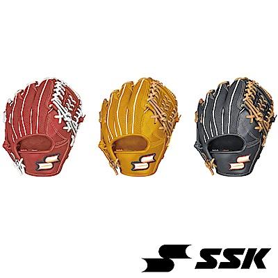 SSK Oil Benhur 內野手 棒壘球手套 DWG700F