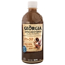 可口可樂 GEORGIA咖啡-拿鐵風味(500g)