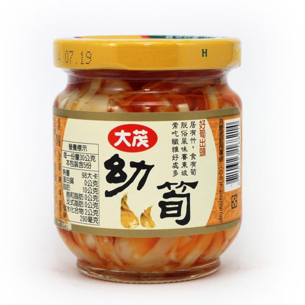 大茂 幼筍(170g)