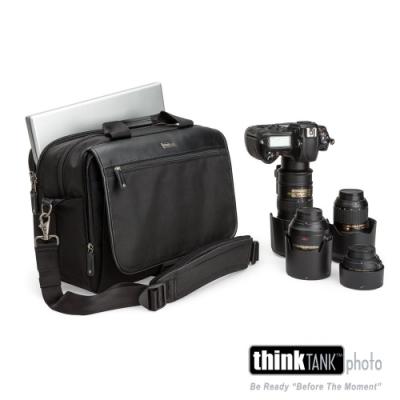 ThinkTank-UD50 Classic 經典款斜背攝影公事包 - UD822