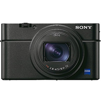 Sony RX100M6