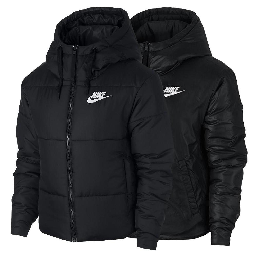 Nike 雙面穿外套 NSW Fill Jkt Rev 女款 @ Y!購物