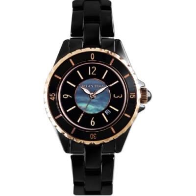 RELAX TIME 經典陶瓷系列手錶(RT-93-11)