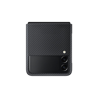 SAMSUNG Galaxy Z Flip3 5G 原廠 Aramid保護殼