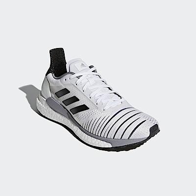 adidas Solar Glide 跑鞋 女 BB6630